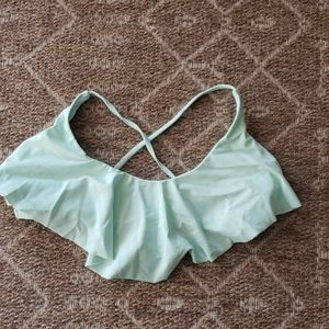 Xhilaration (target) bathing suit top